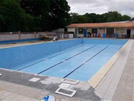 Guyane piscine - Piscine st laurent du pont ...