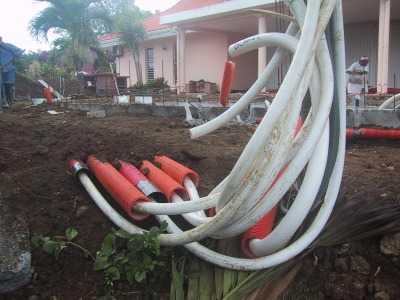 Les canalisations de piscine for Tuyau de piscine